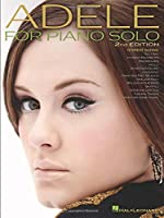 Adele for Piano Solo