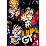 DRAGON BALL GT ドラゴンボールGT 全11巻セット [マーケットプレイス DVDセット]