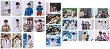 Johnny&Associates. King&Prince Memorial 神宮寺勇太 MV&ジャケ写撮影 写真 24枚フルセット