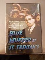 Blue Murder At St. Trinians (1957-England)