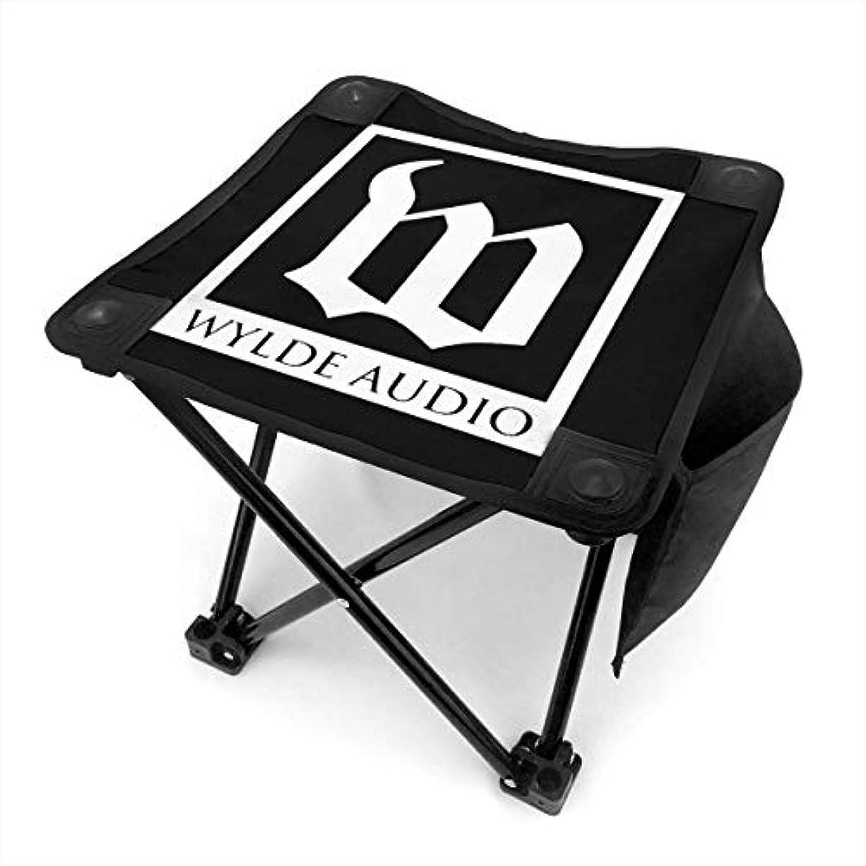 吸い込むディプロマ本物Zakk Wylde Logo アウトドアチェア 折りたたみ椅子 コンパクトイス 軽量 耐荷重100kg 収納バック付き キャンプ バーベキュー 釣り 運動会 花見 キャンプ用品 チェアー 携帯用