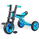 古典的な三輪車と古典的な三輪車すべての地形の歩行Trike地形三輪車(ピンク/青/緑) ( Color : 2 )