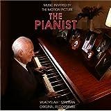 Pianist: Original Recordings of Wladyslaw Szpilman