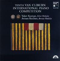 10th Van Cliburn Competitio