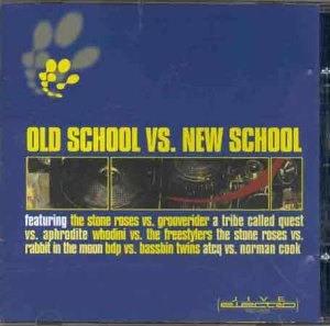 Old School Vs. New School [12 inch Analog]
