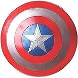 "Rubie's Captain America 24"" Plastic Shield"