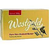 ウエストランド NZ産 グラスフェッドバター 有塩バター 250g×2個セット