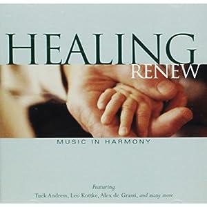 Healing: Renew