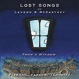 Lost Songs of Lennon &...