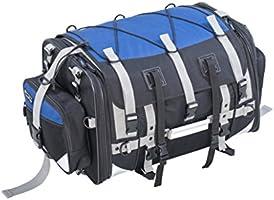 タナックス(TANAX)モトフィズ キャンピングシートバッグ2 /ネイビーブルー 可変容量59-75ℓMFK-221