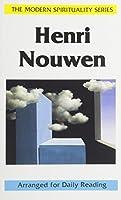 Henri Nouwen (The Modern Spirituality Series)