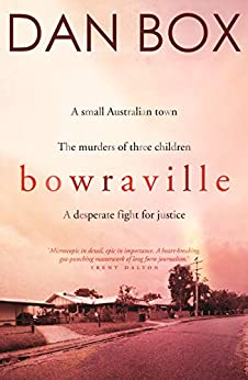 Bowraville by [Box, Dan]