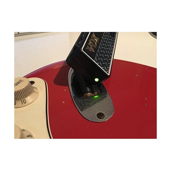 VOX ヴォックス ヘッドホン・ギター・アン...の紹介画像12