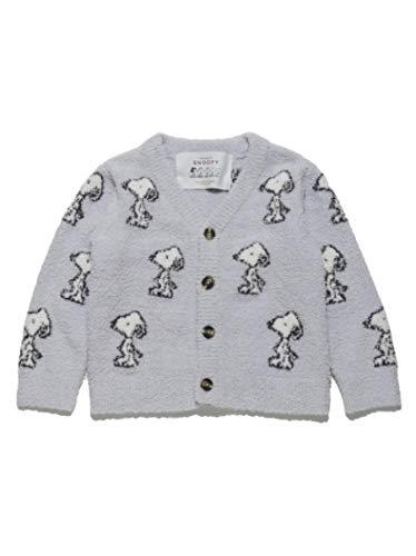 [ジェラート ピケ] Gelato Pique Kids&Baby 【Snoopy】JQD Kids カーディガン PKNT185411 キッズ