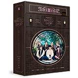 BTS JAPAN OFFICIAL FANMEETING VOL.5 MAGIC SHOP 【日本語字幕入り限定盤】(3Blu-ray)