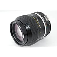 Nikon ニコン Ai NIKKOR 105mm F2.5