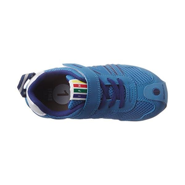 [イフミー] 運動靴 JOG 30-7015の紹介画像7