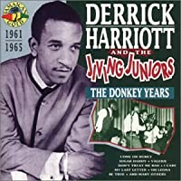 The Donkey Years 1961