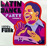 Latin Dance Party Vol.3 [12 inch Analog]