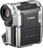Canon ハイビジョンデジタルビデオカメラ iVIS (アイビス) HV10 グラナイトブラック IVISHV10(B)