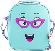 Rabitat Chatter Box Smash Outpack Bag, Aqua Blue