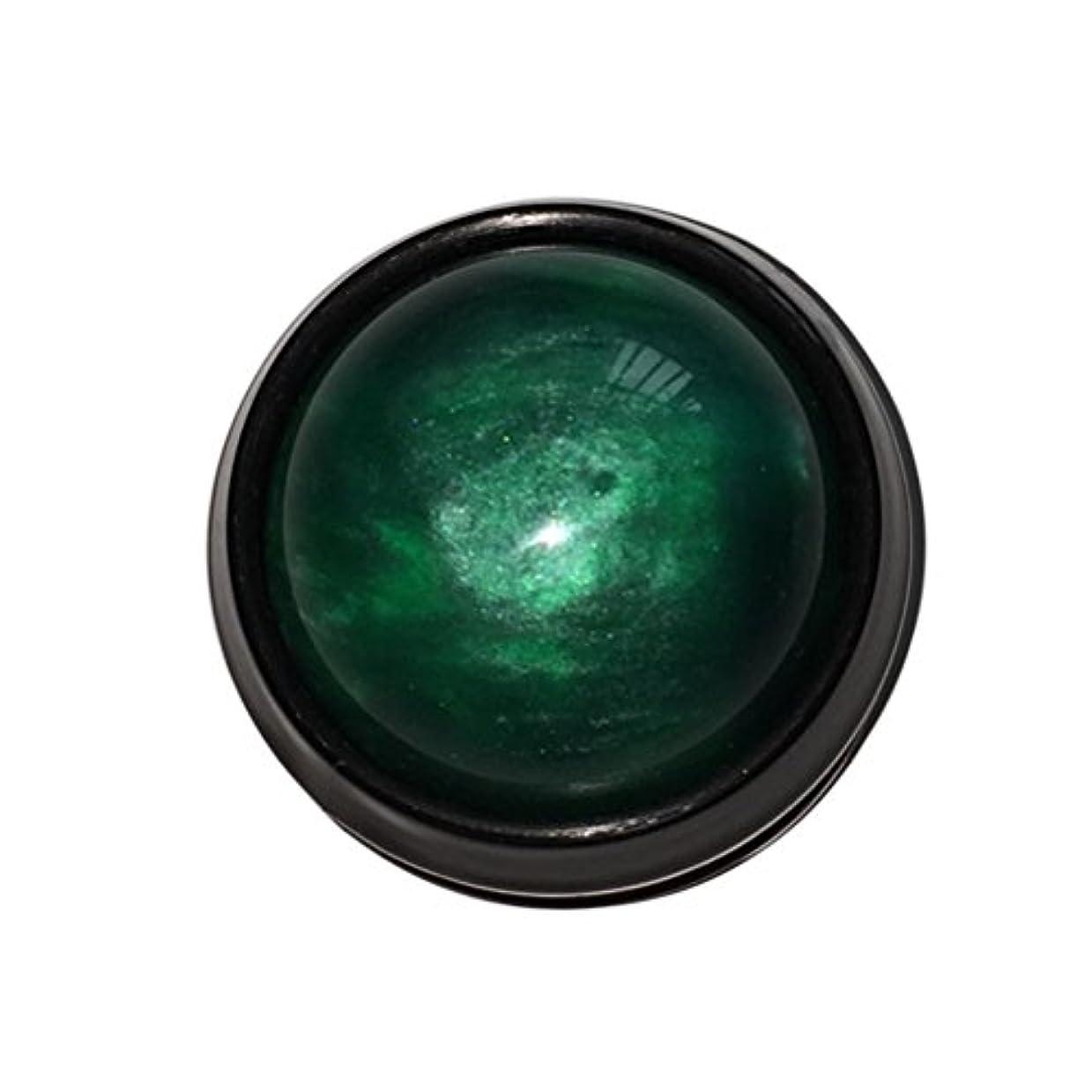 ULTNICE マッサージ ボール リラックスボール ボディ ローラー ほぐし 健康器具 血行促進 解消 360度回転(グリーン)
