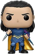 Thor Ragnarok S1 - Loki Sakaarian