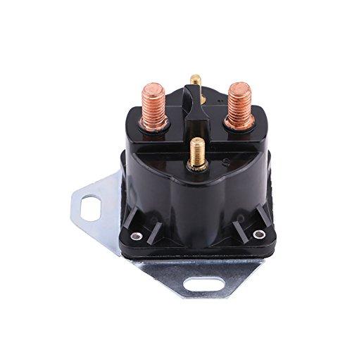 [해외]Qiilu 예열 플러그 예열 플러그 릴레이 솔레노이드 파워 스트로크 파워 스트로크 디젤 Ford 7.3 용/Qiilu glow plug glow plug relay solenoid power stroke power stroke diesel Ford 7.3