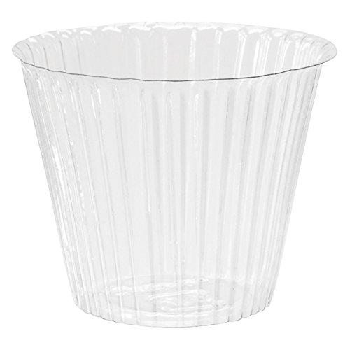 インナーカップ-S/透明(660個) INC-TPS 1セット(660個:30個×22パック)