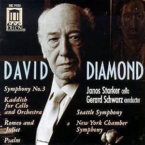 Diamond Sym 3: Romeo & Juliet