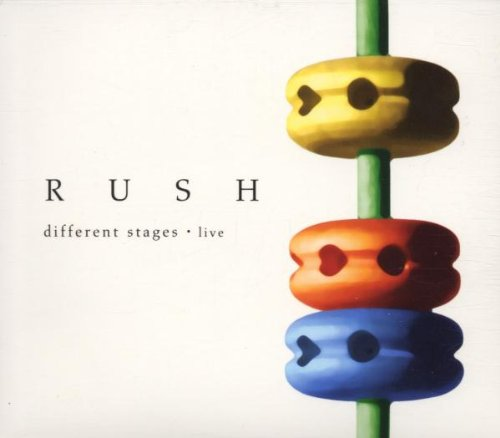 Different Stages / Rush
