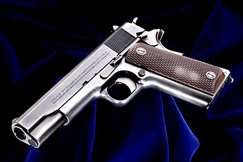 WAスーパーリアルガン コルト M1911