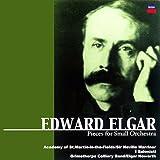 エルガー:小オーケストラのための作品集