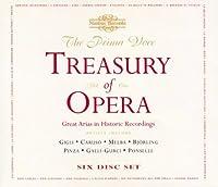 Prima Voce: Treasury of Opera 1