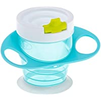 Brother Max Easy Hold Sippy Cup - Blue/Green