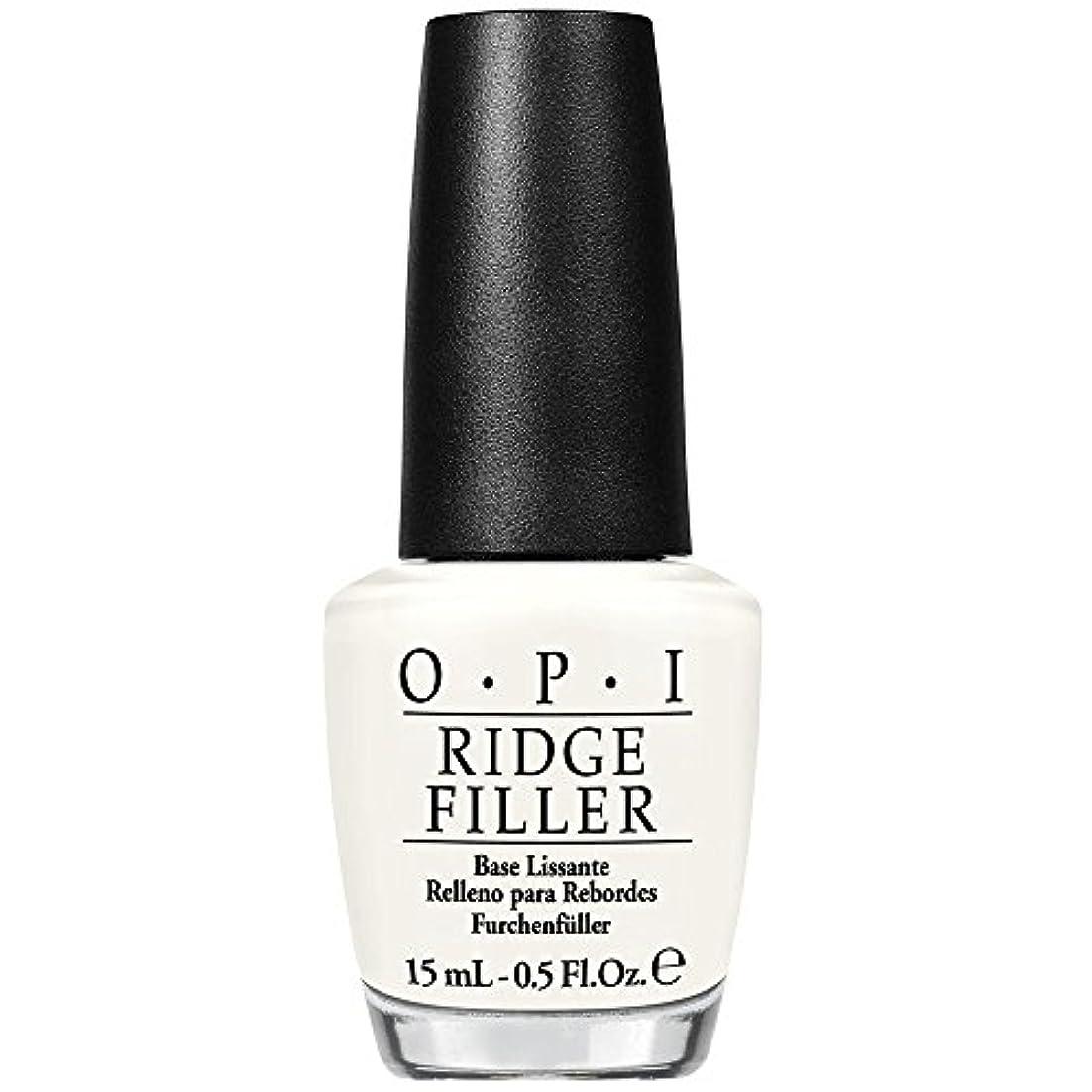 無謀三番資本OPI(オーピーアイ) リッジフィラー