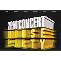 2015 2PM Concert House Party In Seoul (2DVD + フォトブック)(韓国盤)