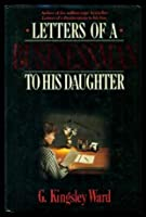 Letters of a Businessman to His Daughter