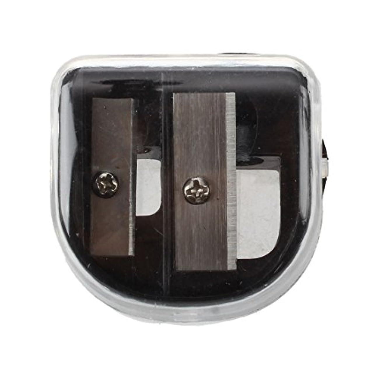 変更可能光の毎回SODIAL(R) 鉛筆削り - 眉毛 唇 目アイライナー アイライナーメイク
