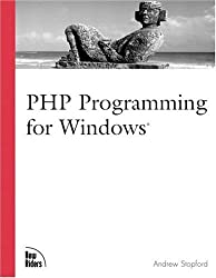 PHP Programming for Windows (Landmark (New Riders))