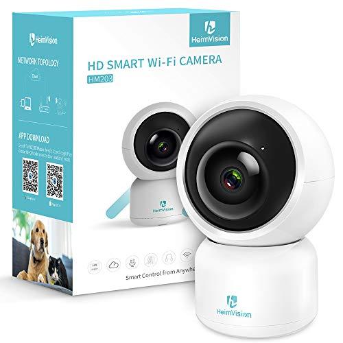 【WIFI強化】HeimVision ネットワークカメラ 1080P 200...