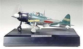 タミヤ 1/32 エアークラフト No.11 1/32 三菱 零式艦上戦闘機 五二型 リアルサウンド・アクションセット 60311