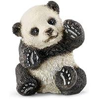 Schleich - Panda dub, Playing