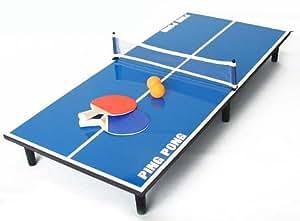 Let's Play ピンポン