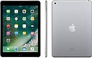 Apple iPad (第6世代) Wi-Fi + Cellular 128GB スペースグレイ SIMフリー (整備済み品)