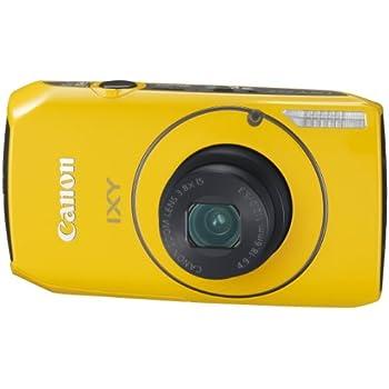 Canon デジタルカメラ IXY30S イエロー IXY30S(YL)