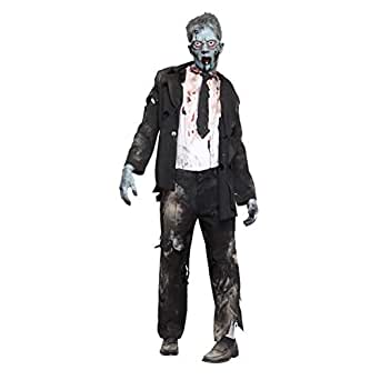 ゾンビコスプレ衣装 コスチューム小物 【GRAVEYARD ZOMBIE KIT】 California Costumes 〔パーティー ハロウィン イベント〕