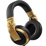 Pioneer DJ DJヘッドホン HDJ-X5BT-N