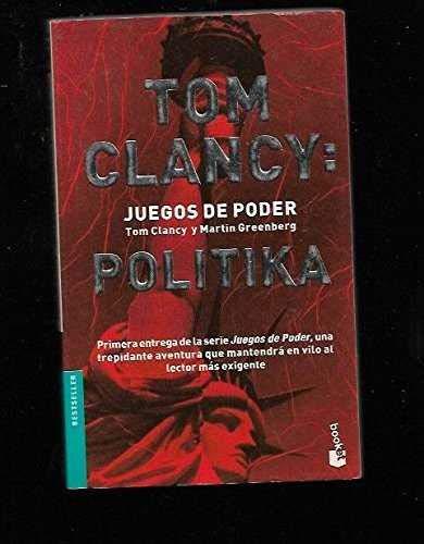 Download Juegos De Poder / Power Plays 8408039636