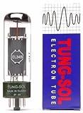 【 並行輸入品 】 Tungsol Reissue EL34 Power Vacuum Tube, Matched Pair